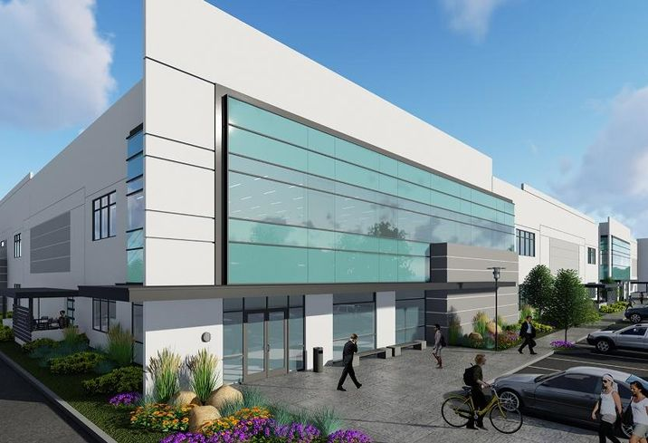 RAF Pacifica Group is developing dis.trib.ute, a 168k SF,next-gen creative industrial project on a 18.4-acre site at Carlsbad Raceway Business Park