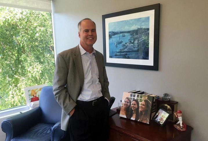 Katten's New Chairman Refocuses On People