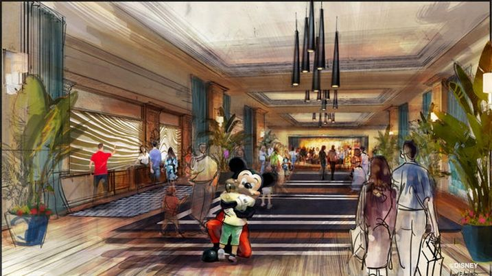 Walt Disney Parks & Resort
