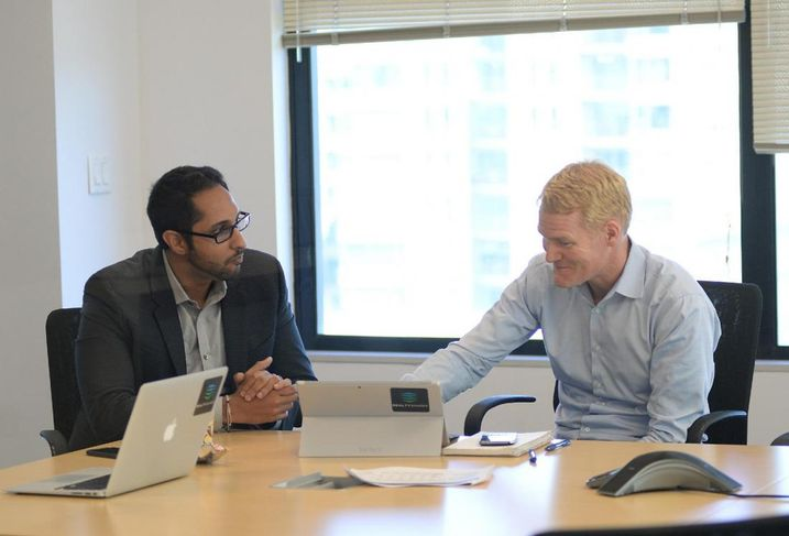 Nav with Bryan Schultz, VP of Commercial Equity