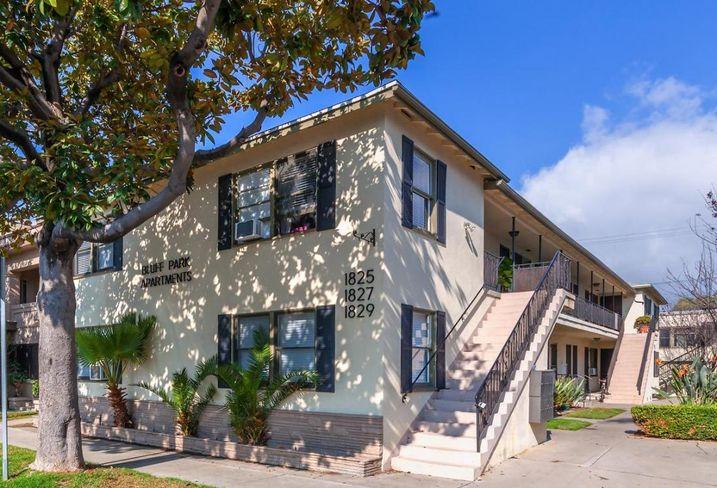 1825 E 1st, Long Beach, CA