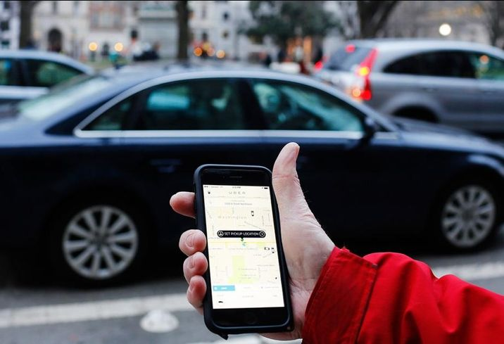 Uber Completes Two-Billionth Ride