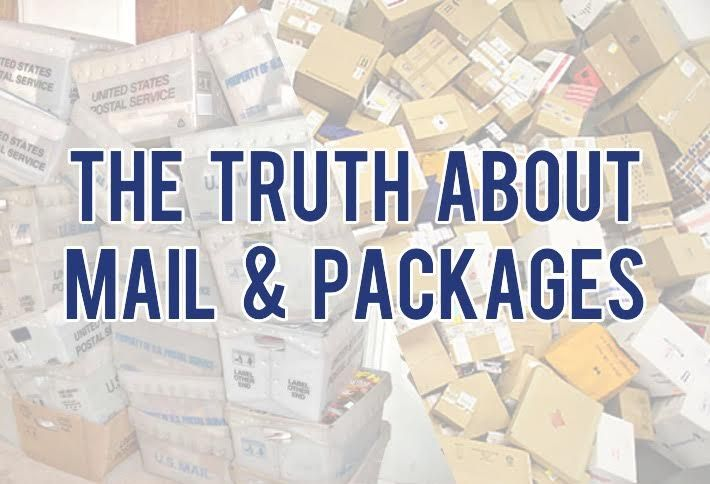 The Postal Solutions Companies
