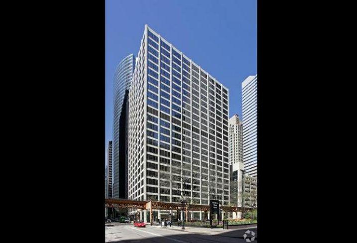 200 West Monroe, Chicago