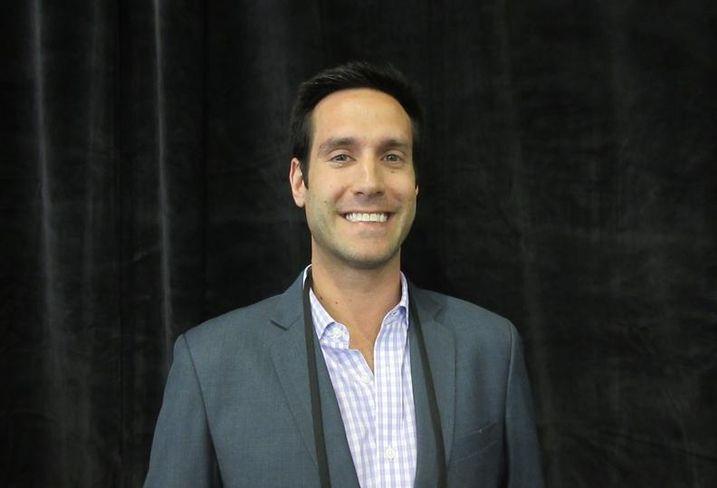 Mike Condon, LA