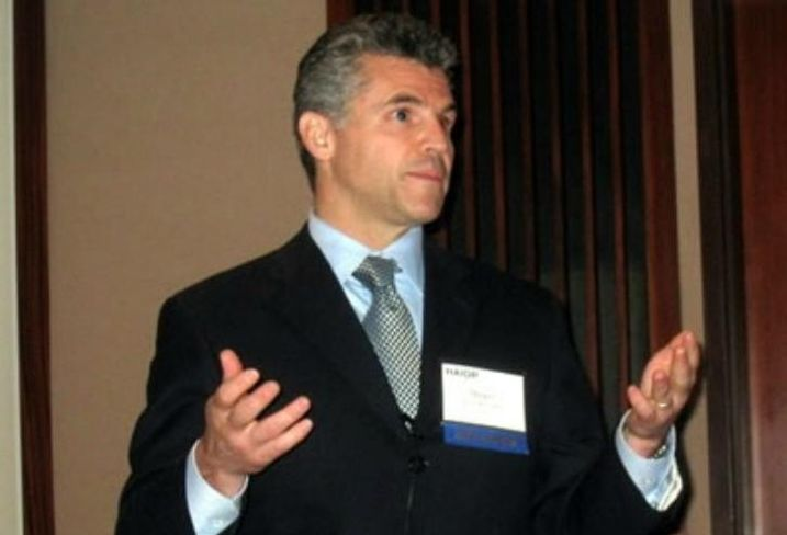 Wrightwood Financial CEO Bruce Cohen