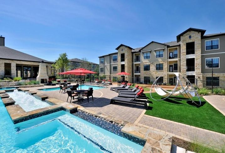 Jackson Square Properties Launches Into Austin Luxury Multifamily