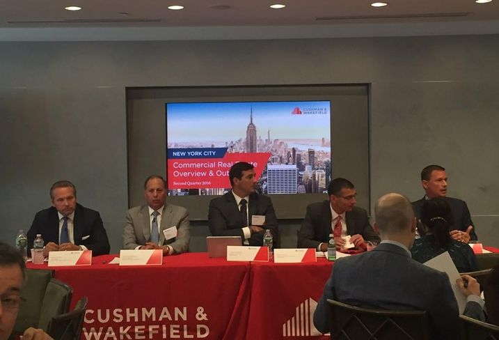 7 Things We Took Away From Cushman & Wakefield and CBRE's Q2 Reviews