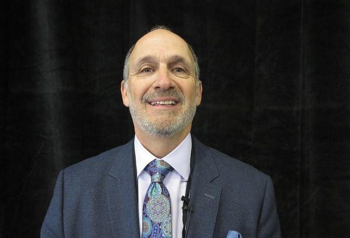 Paul Zeger