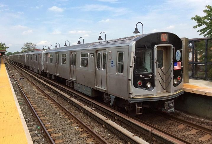 L Train To Close For 18 Months Starting In 2019, MTA Announces