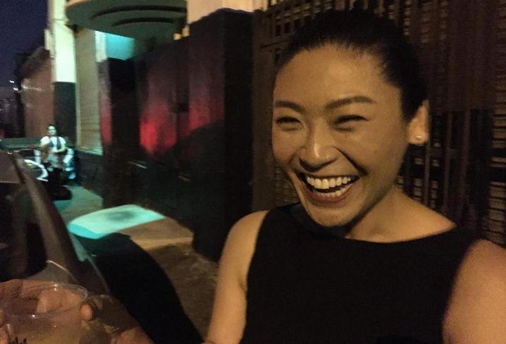 Karin Chao, Infinity Realty Advisors, LA