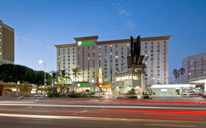 Holiday Inn near LAX