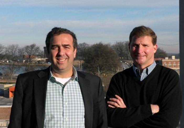 Danny Granot and Alan Joel