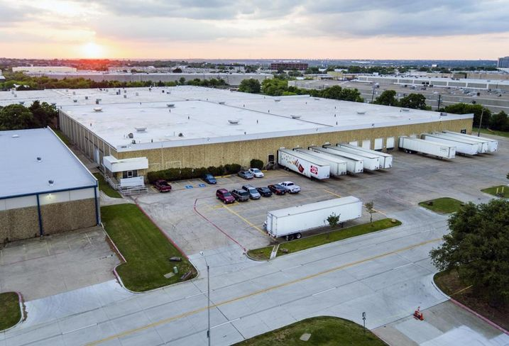 Stonelake Capital Partners assembled a $200M, 35-building industrial portfolio in Dallas, Houston and San Antonio.