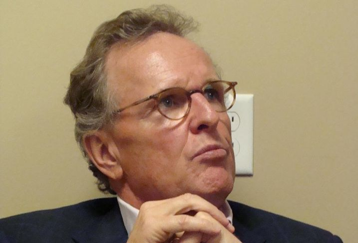 Ryan Cos. CEO Pat Ryan