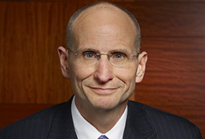 CBRE CEO Robert Sulentic