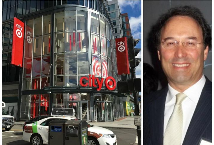 Target Signs 30-Year Lease For Extell's East Village Space