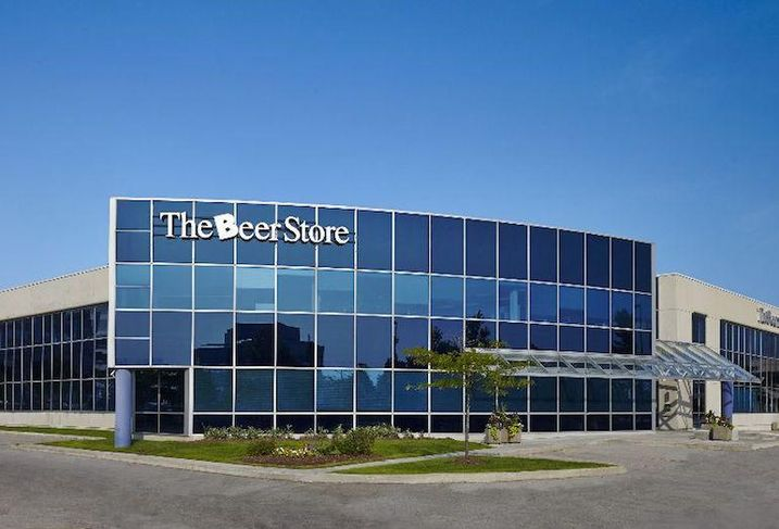 5900 Explorer Drive in Mississauga's Airport Corporate Centre