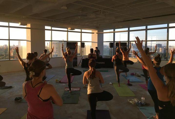 CREMM Yoga