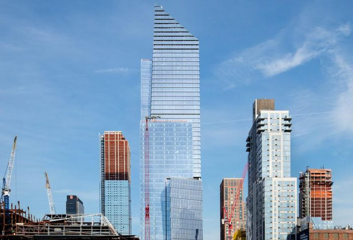 LOIS WEISS: Hudson Yards Will Be A Transportation Torture Chamber
