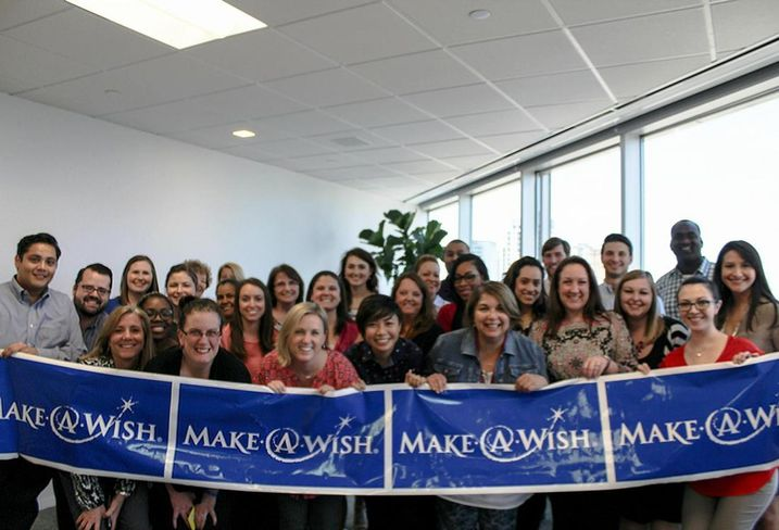 Transwestern Make-A-Wish
