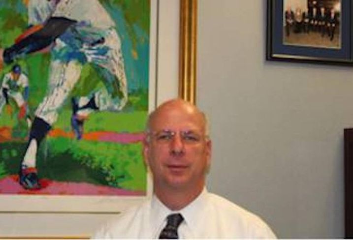 Jerry Gordon Fairfax County Development Authority