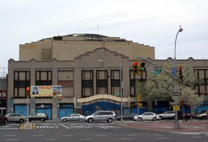 Flushing To Get Its First Movie Theater In 30 Years With Tangram Development
