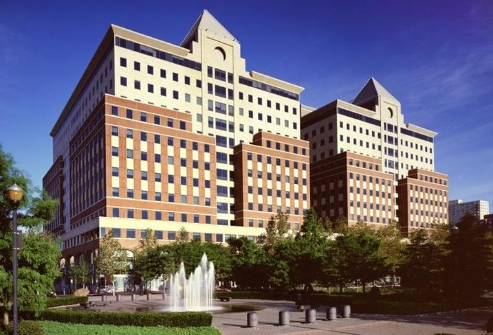 EY Signs 168k SF Lease For Hoboken Corporate Center