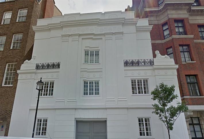 10 Duchess Street
