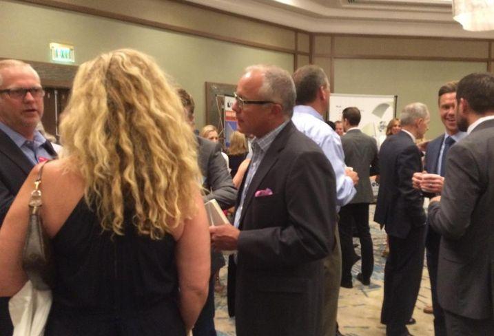 Networking-Annual San Diego Construciton & Development Forum