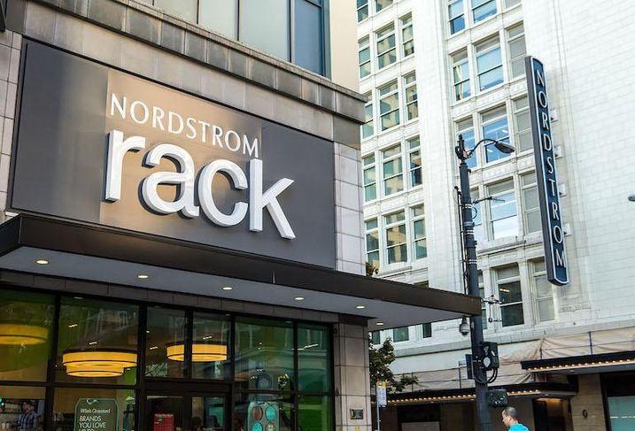 Nordstrom Rack in Seattle