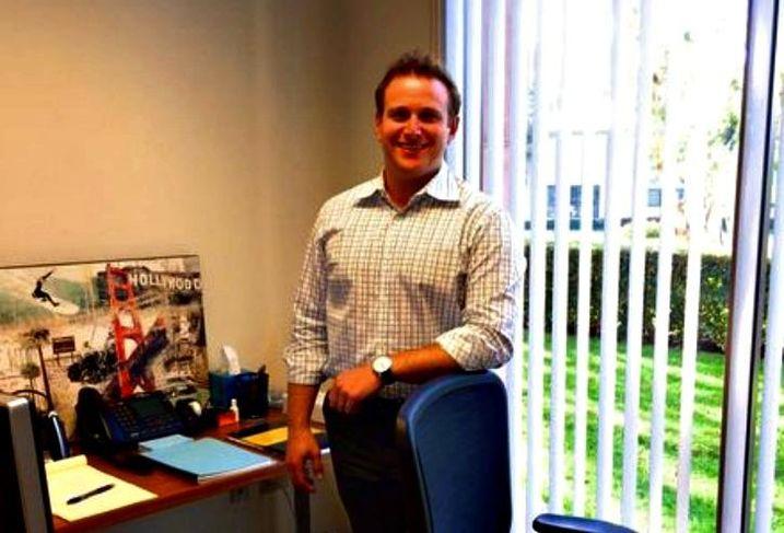 Mission Capital Advisors director Gregg Applefield.