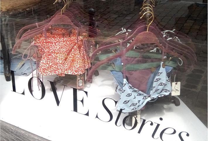 Love Stories Intimates