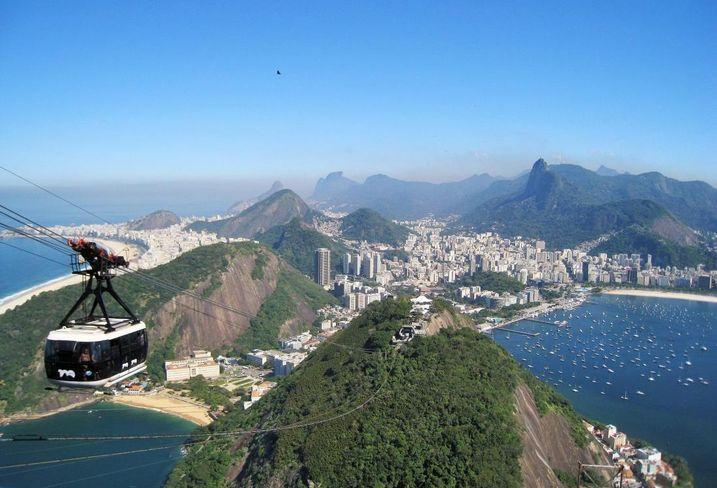 Rio Sugerloaf