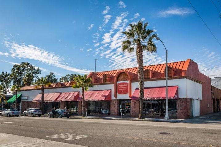 1101-1115 Wilshire Blvd., Santa Monica, CA
