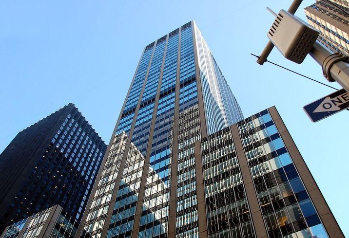 What Donald Trump Owns—And What He Doesn't—In NYC