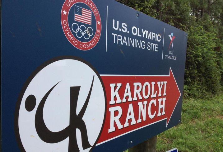 Karolyi Ranch