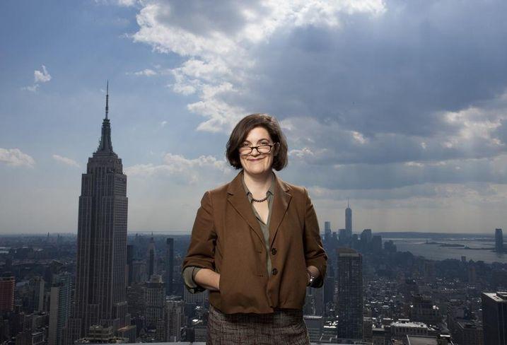 The Power Women Of New York City (Part 3)