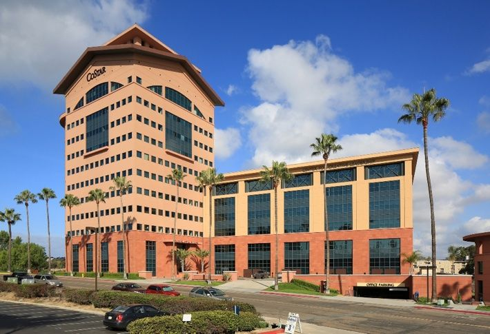 The Avertine, a 220k SF Class A office building located on an 11-acre campus in the heart of La Jolla Village is getting a $6;6M update.