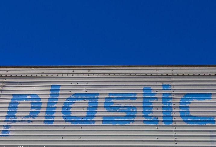 Plastic Vic Zhivago/Flickr