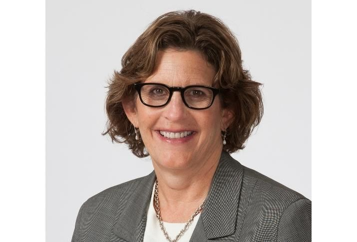 Marianne Lowenthal, EVP Combined Properties