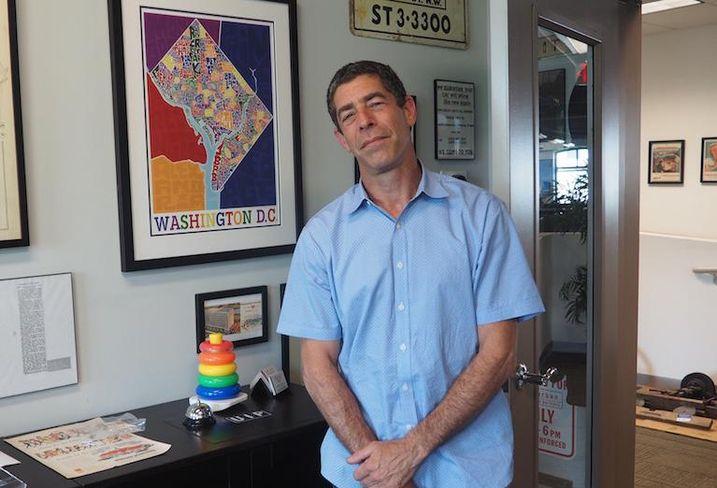 Steve Schwat UIP