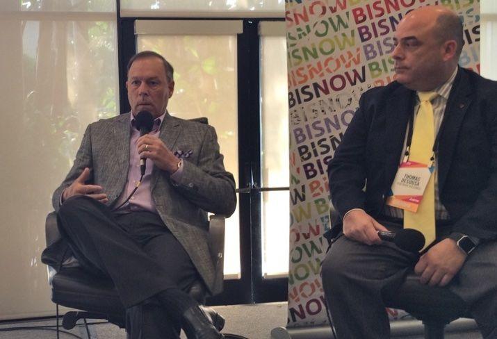Joe Terzi and Thomas De Sousa discuss San Diego Development trends.