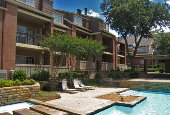 Chesapeake Apartments in Dallas