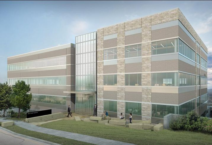Austin-based JTM Development will break ground next week on Walsh Tarlton Overlook, a high-end 55,000 square foot office building in Southwest Austin. Located just north of Capital of Texas Highway (Loop 360) and west of the Barton Creek Square Mall, the three-story building is designed to tier down the hillside at 2530 Walsh Tarlton Lane and offer expansive West Austin views from every floor.