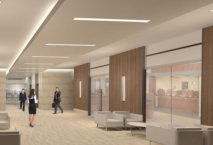 Austin-based JTM Development will break ground next week on Walsh Tarlton Overlook, a high-end 55,000 square foot office building in Southwest Austin.