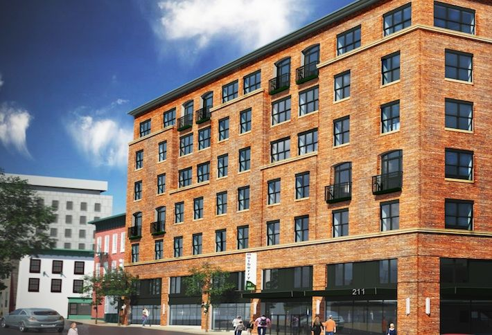 7 Multifamily Projects To Know In Greater Baltimore