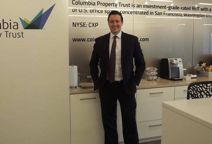 Mark Witschorik Columbia Property Trust