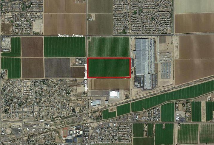Manufacturing Interest In AZ Renewed, JLL Says