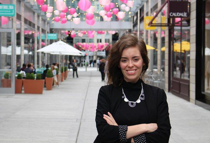 Melina Cordero, CBRE's Americas Head of Retail Research